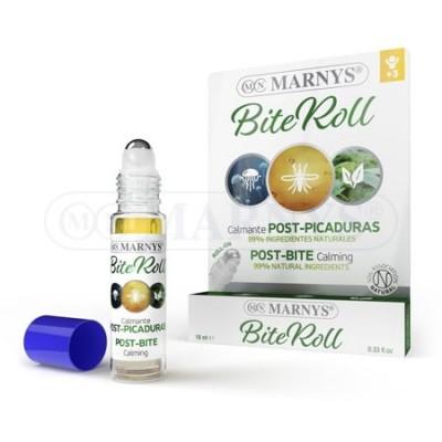 BiteRoll alivio y calma de la piel con picaduras de Marnys Marnys CN136 Aceites esenciales uso topico salud.bio
