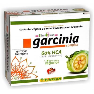 Garcinia Complex (perfect line) ayuda control apetito de Pinisan Pinisan 8435001001282 Quemagrasas y similares salud.bio