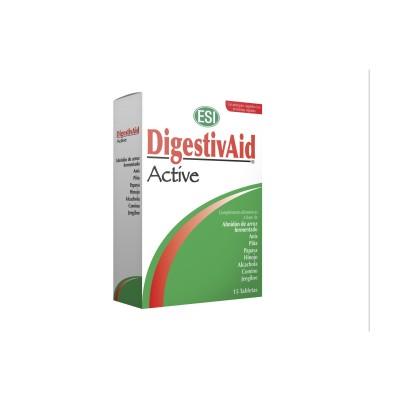 Digestivaid ACTIVE de ESI ESI LABORATORIOS 05010303 Ayudas aparato Digestivo salud.bio