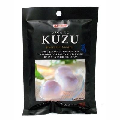 MitoKu kuzu bolsa 100g BIO kudzu pueraria lobata Sakai laboratorios 4539093100831 Super Alimentos salud.bio