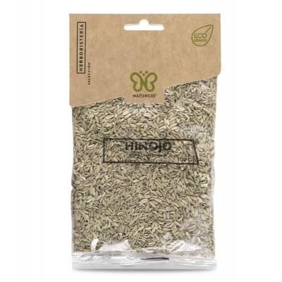 Hinojo 100g ECO planta en paquete de Naturcid Naturcid S.L. 13008 Plantas Medicinales salud.bio