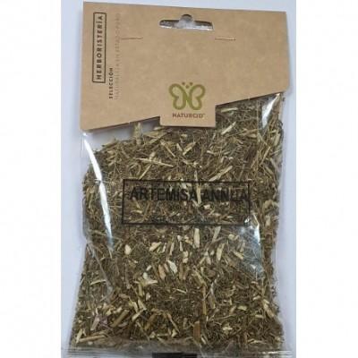 Artemisa Annua (Quin Hao) 50g planta en paquete de Naturcid Naturcid S.L. 14275 Plantas Medicinales salud.bio