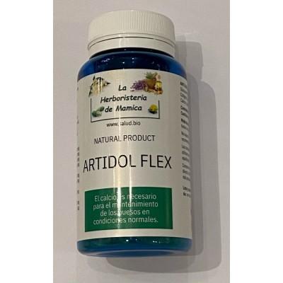 ArtiDol Flex 60 comprimidos de Salud.bio Espa-Diet, s.l. 0040006 Articulaciones, Huesos, Tendones y Musculos, componen el Apa...