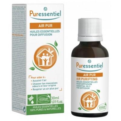 Aceite esencial purificador aire 30ml de Puressentiel  Puressentiel Laboratorios  1431 Aromaterápia salud.bio