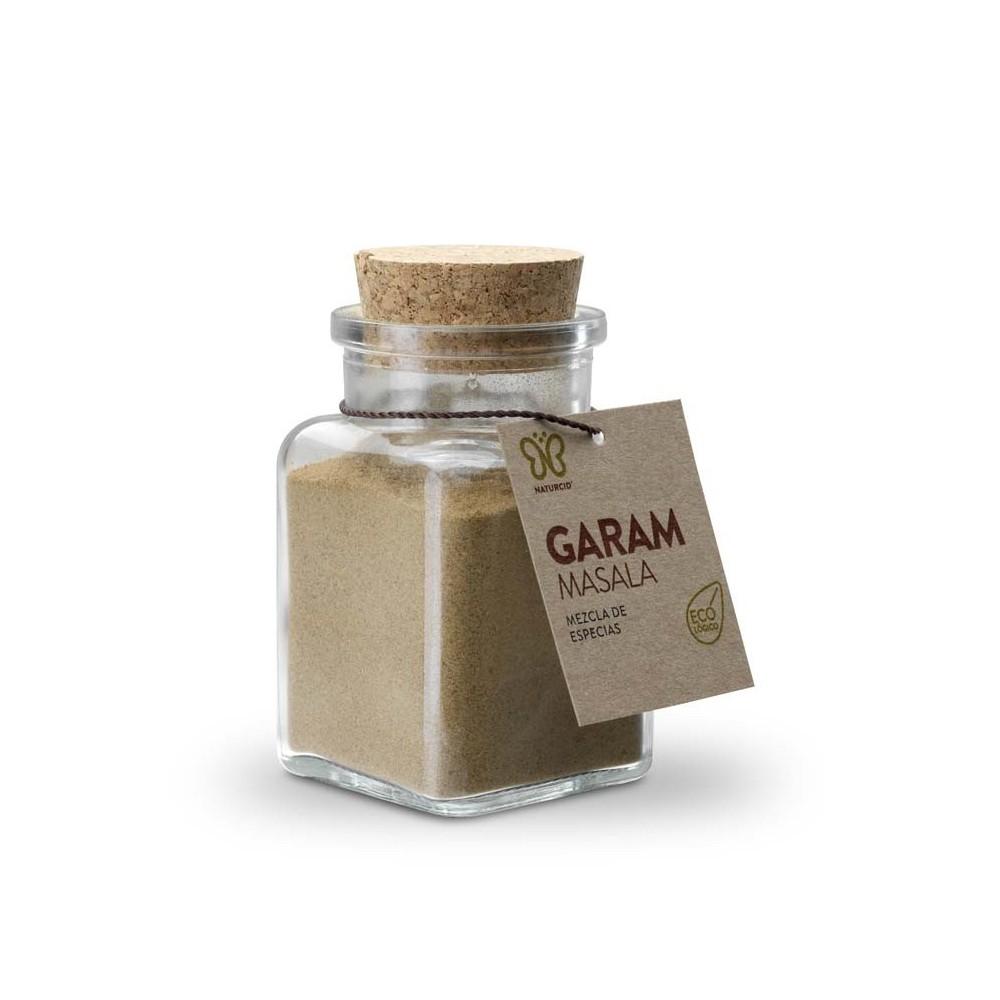 GARAM MASALA GOURMET ECO BIO de Naturcid Naturcid S.L. 1440 Alimentación salud.bio