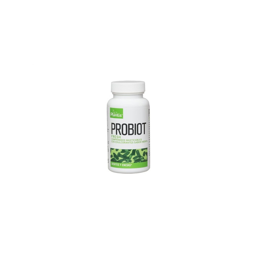 Probiot FRESH 30 comp. Mastic de Plantis Artesania Agricola, S.A. 080138 Ayudas aparato Digestivo salud.bio