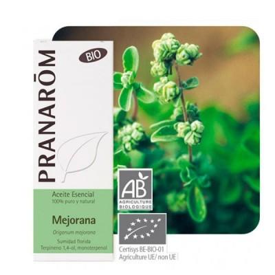 Mejorana Aceite Esencial Natural BIO Quimiotipado de Pranarôm Pranarom 227443 Acéites esenciales salud.bio