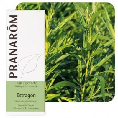 Estragon 5ml (Pre Diluido) Aceite Esencial Natural Quimiotipado de Pranarôm Pranarom 2215979 Acéites esenciales salud.bio