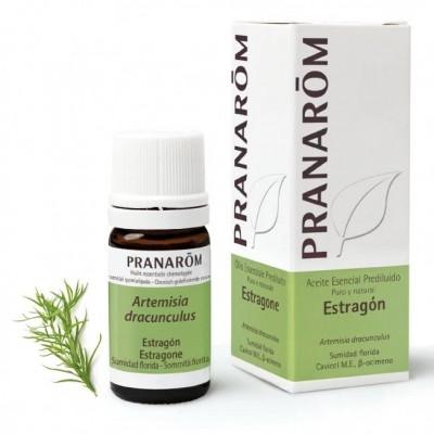 Estragon 5ml (Pre Diluido) Aceite Esencial Natural Quimiotipado de Pranarôm Pranarom 2215979 Aceites esenciales uso interno s...