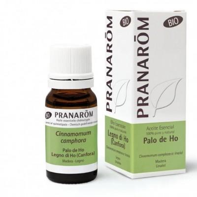 Palo de Ho Aceite Esencial Natural Quimiotipado de Pranarôm Pranarom 227190 Acéites esenciales salud.bio