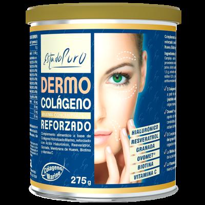Dermo Colágeno Reforzado de Tongil · 275 gramos Tongil (Estado Puro) M36 Inicio salud.bio