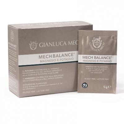 Magnesio y Potasio 20 sobres de Gianluca Mech GIANLUCA MECH GFI0500 Articulaciones, Huesos, Tendones y Musculos, componen el ...