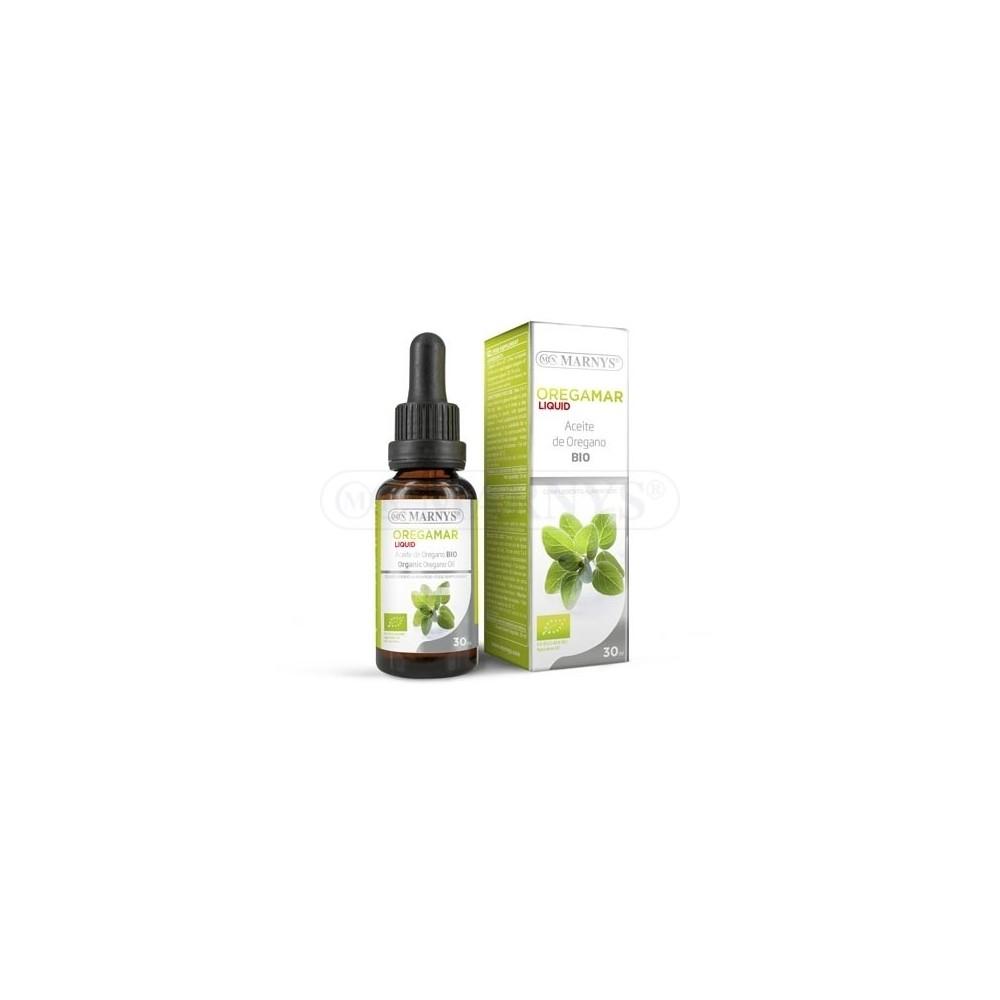 Aceite de Orégano BIO 30ml de Marnys Marnys MN466 Inicio salud.bio