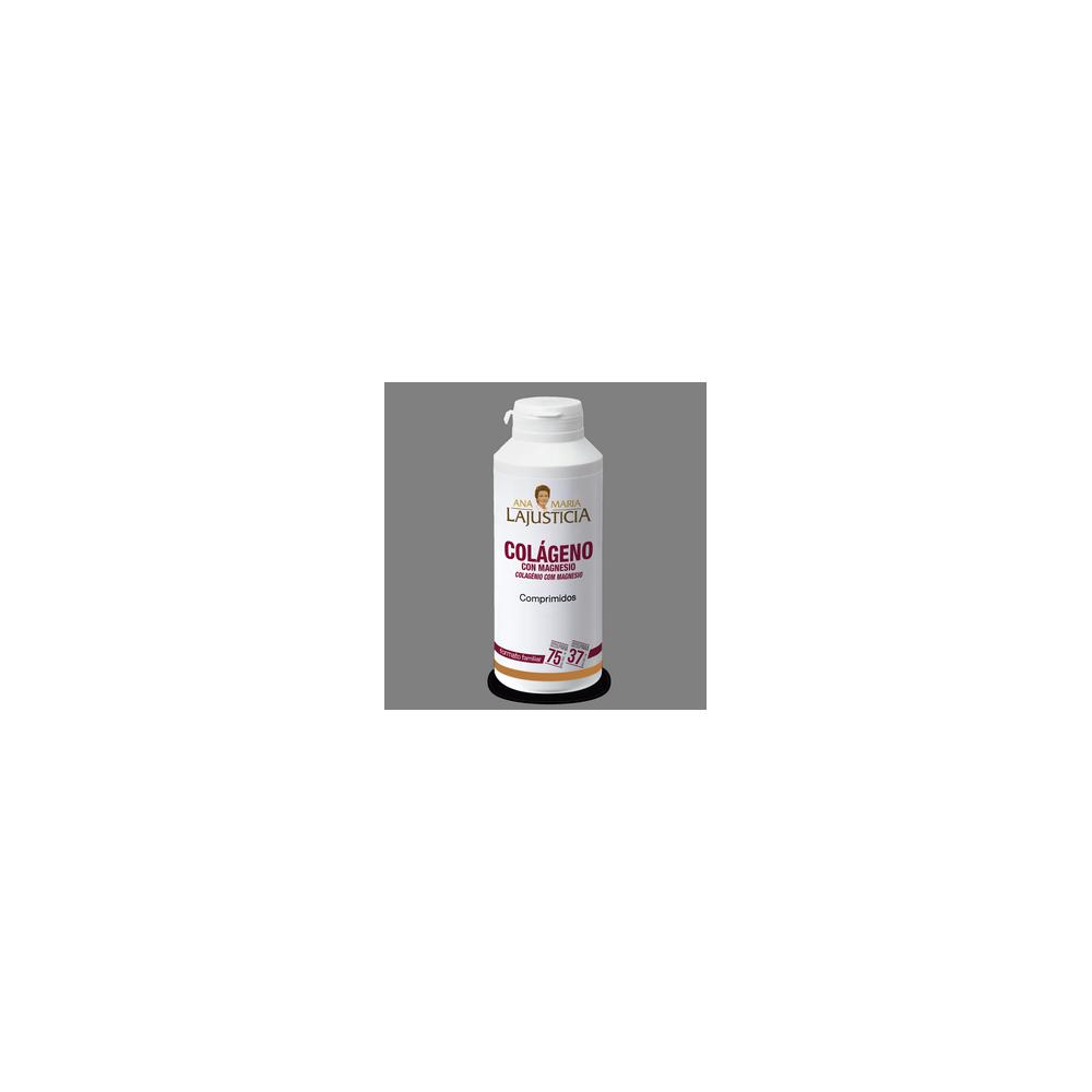Colágeno con magnesio 450 comprimidos de Ana Maria laJusticia Ana Maria La Justicia 3047 Articulaciones, Huesos, Tendones y M...