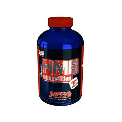 HMB Competition de 500mg de Mega Plus Megaplus 171005 Inicio salud.bio