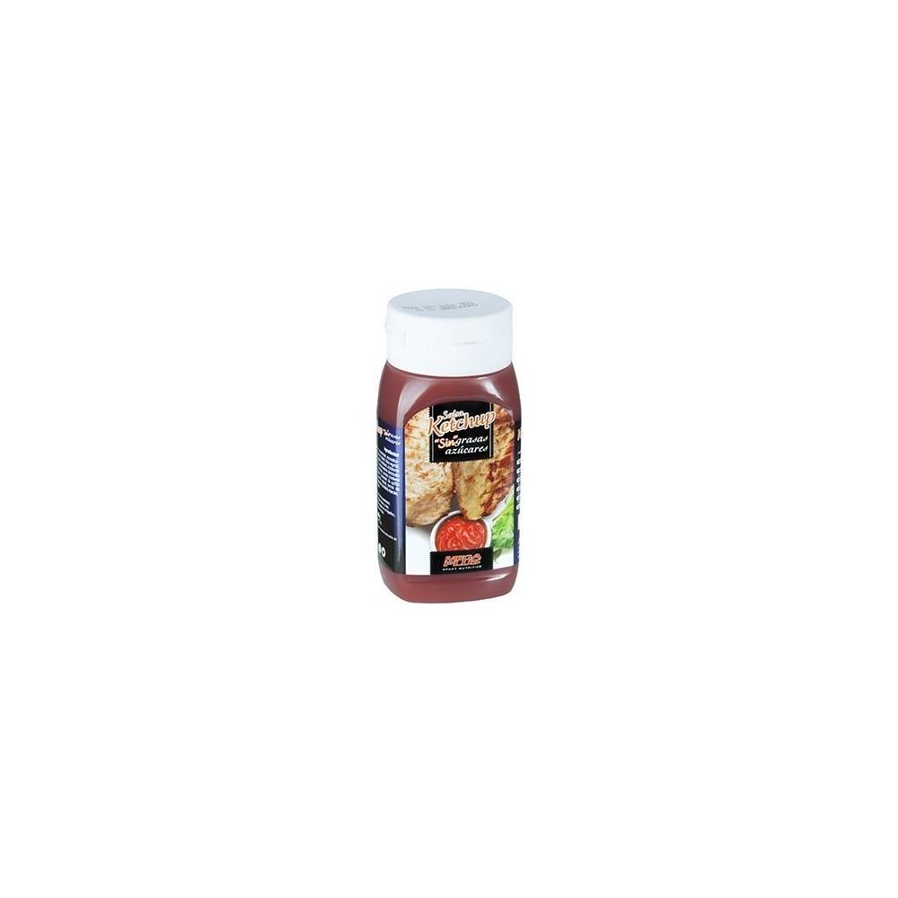 "Salsa Ketchup ""SIN"" de Mega Plus Megaplus 175081 Inicio salud.bio"