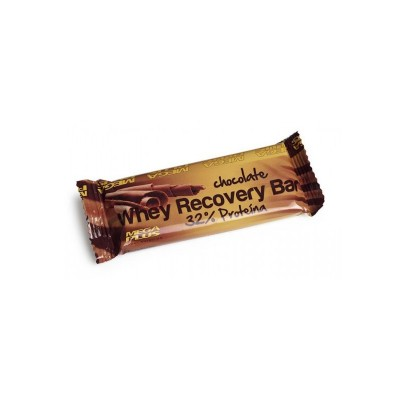 Whey Recovery Bar Fresh Chocolate de Mega Plus Megaplus 175010 Inicio salud.bio