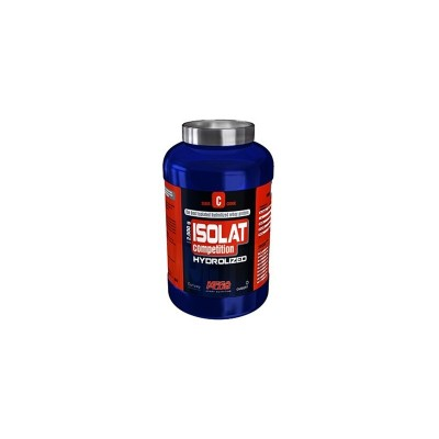 Isolat Hidrolizado Competition 1 Kg. de Mega Plus
