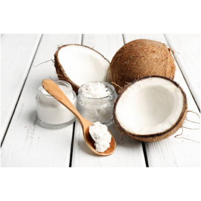 Aceite de Coco BIO ECO Virgen Extra 350g Marnys AP108 Aceites naturales salud.bio