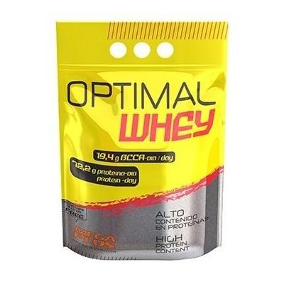 Proteinas OPTIMAL WHEY de Megaplus