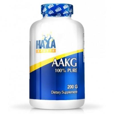 Sports AAKG 200 gr. de Haya labs Haya Labs LLC 16321 Aminoácidos salud.bio