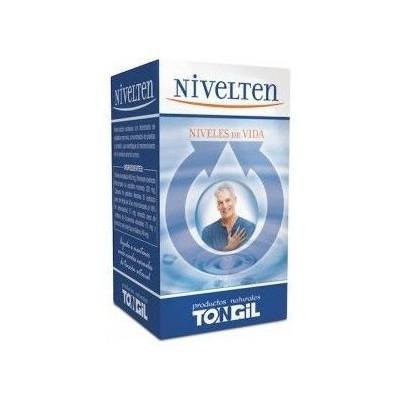 Nivelten 40 cápsulas 960 mg de Tongil Tongil (Estado Puro) H21 Inicio salud.bio