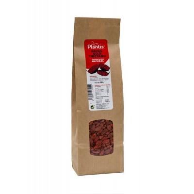 Bayas de Goji 150g de Plantis - Super Alimentos Stevia Premium 065065 Super Alimentos salud.bio