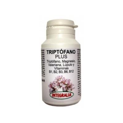 Triptófano Plus de Integralia INTEGRALIA 461 Inicio salud.bio