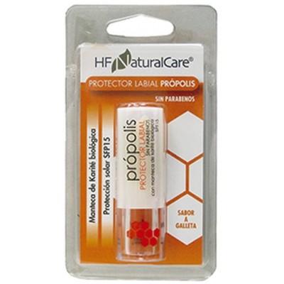 Protector labial Propolis SFP15 de HFNatureCare Herbofarm HMNN020 Inicio salud.bio