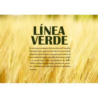 Champú Anticaspa-Anticaída Capuchina 400ml LÍNEA VERDE de D´Shila D´Shila 5401020400 Cosmética Natural salud.bio