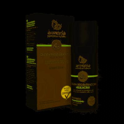 Crema Regeneradora Helix Active 50 ml de Armonia Armonía Cosmética Natural 8420649140059 Cosmética Natural salud.bio