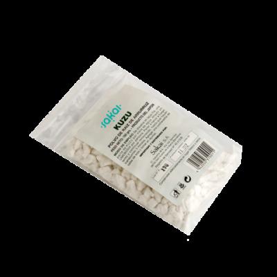 Kuzu, polvo de Raíz de Arrurruz de Sakai Sakai laboratorios 620 Alimentación salud.bio