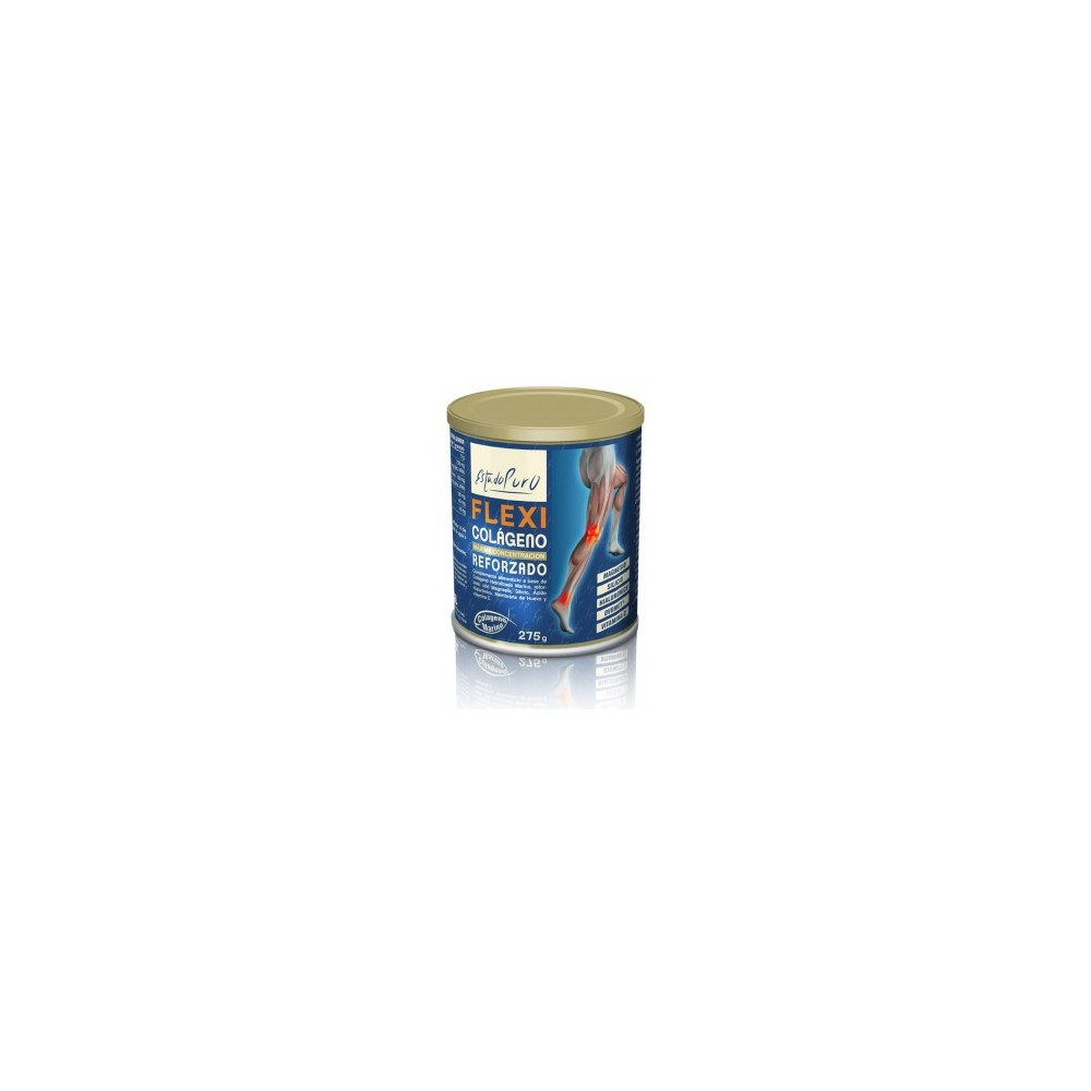 Flexi Colágeno Reforzado · Tongil  275 gramos Tongil (Estado Puro) M35 Inicio salud.bio