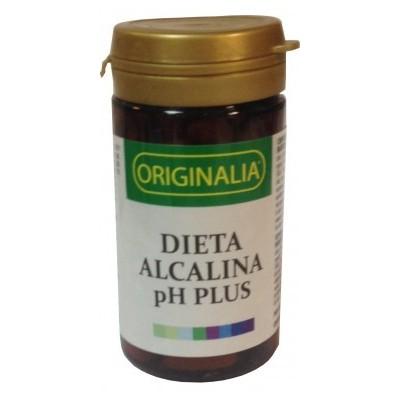 Dieta Alcalina pH Plus