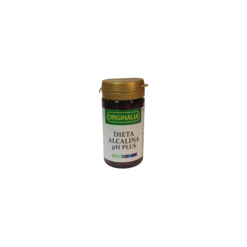 Dieta Alcalina pH Plus   Inicio salud.bio