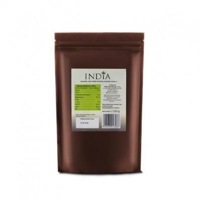 Salvado semillas de Cáñamo 250gr. de India lab India Labs Cosmetic and Dood  5903707352128 Cereales y Harinas salud.bio