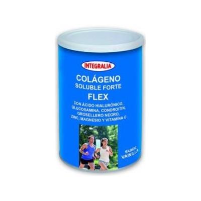 Colágeno Soluble Flex Forte de Integralia  · 400 gramos
