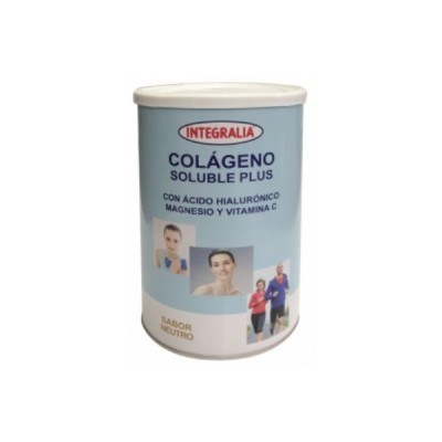 Colágeno Soluble Plus de Integralia  360 gramos