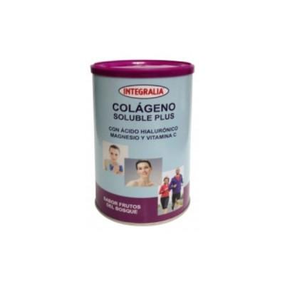 Colágeno Soluble Plus de Integralia 360 gramos INTEGRALIA 431 Inicio salud.bio