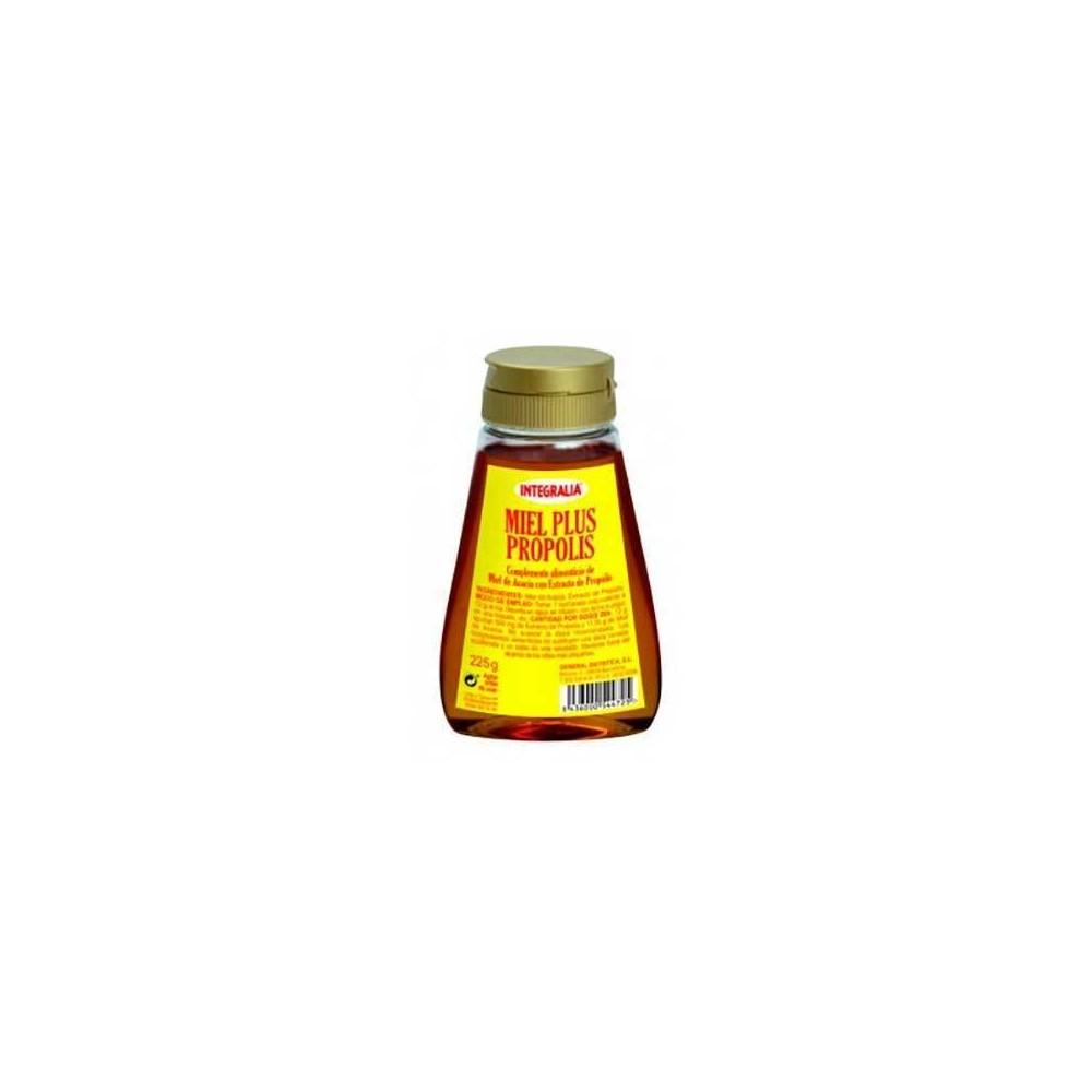 Miel Plus Propolis 225 gr de Integralia INTEGRALIA 450 Inicio salud.bio