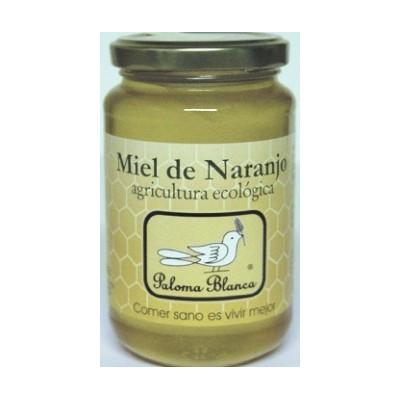Miel Ecológica de Naranjo (Azahar) 500gr. de General Dietetica INTEGRALIA 186 Inicio salud.bio
