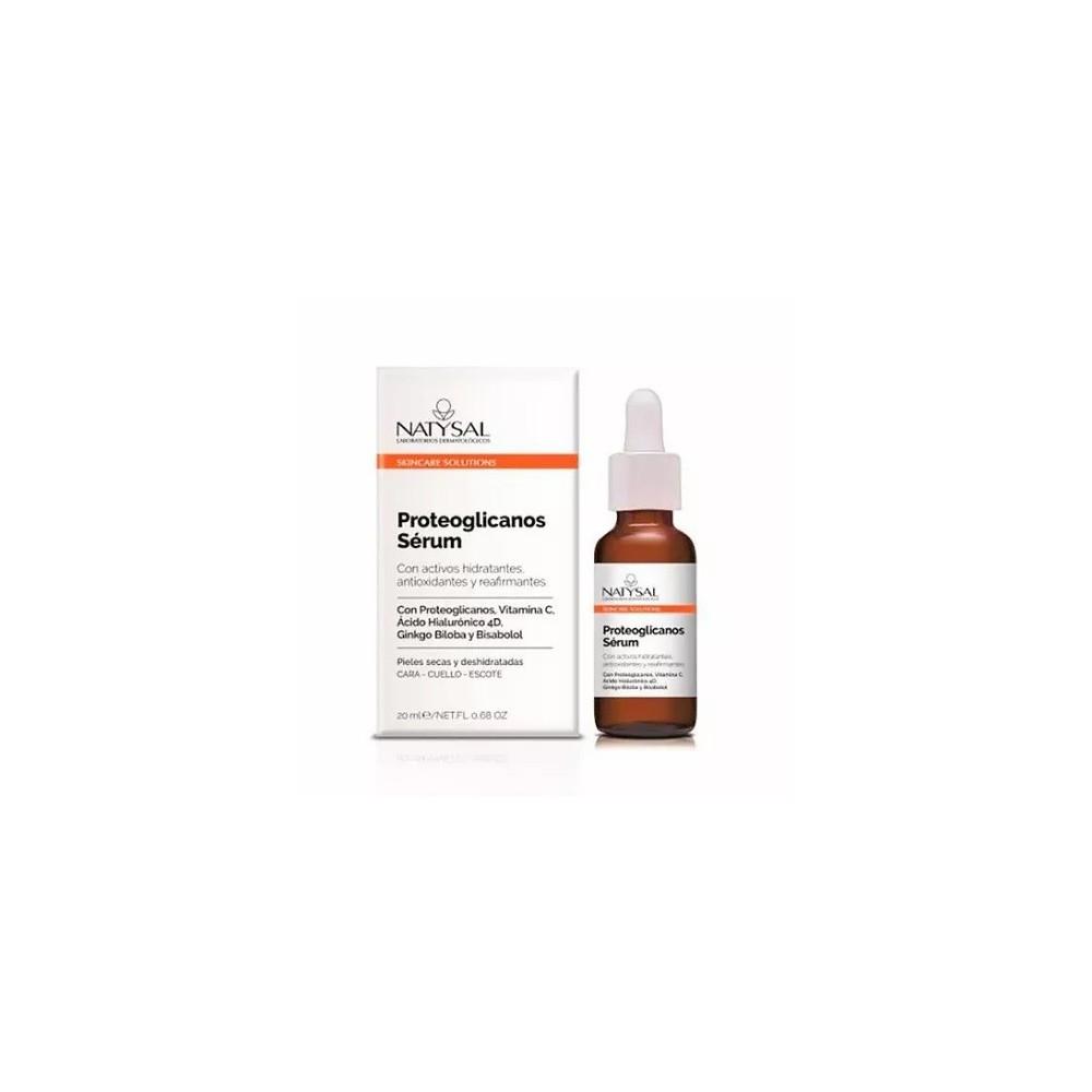 Sérum Proteoglicanos 20ml Skincare Solutions de Natysal Natysal NAT-13425 Cosmética Natural salud.bio