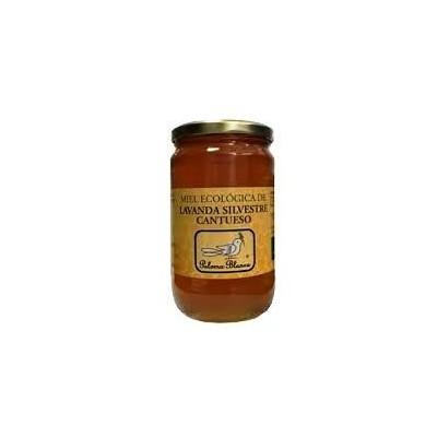 Miel Ecológica de Lavanda Silvestre de General Dietética 500gr.