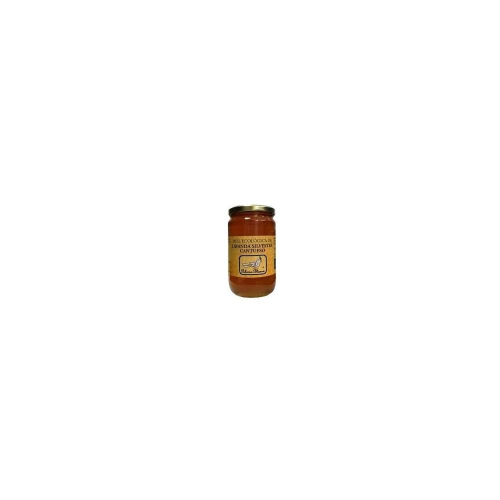 Miel Ecológica de Lavanda Silvestre de General Dietética 500gr. INTEGRALIA 487 Inicio salud.bio