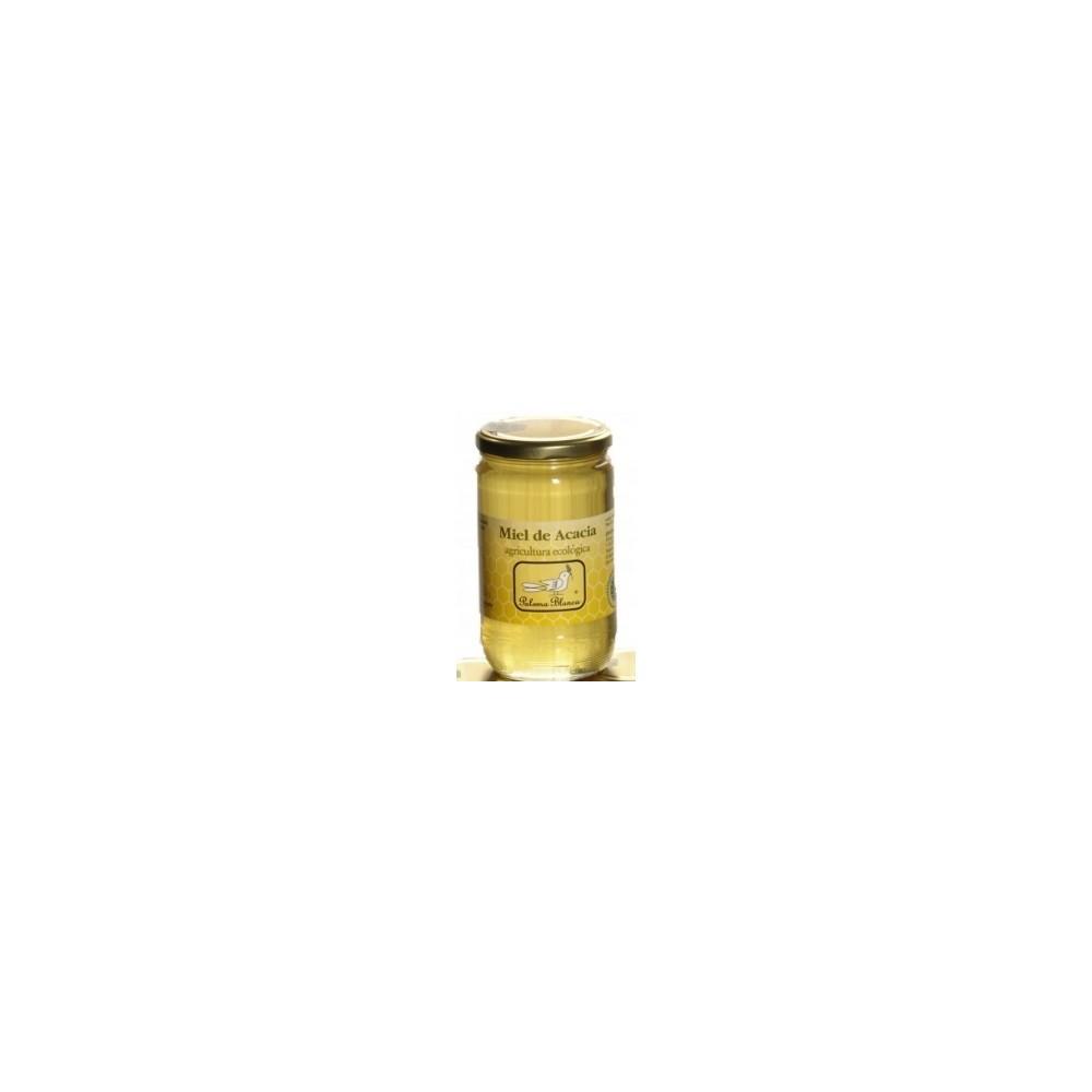 Miel Ecológica de Acacia de General Dietética 500gr. INTEGRALIA 187 Inicio salud.bio