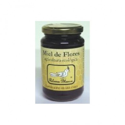 Miel Ecológica de Flores de General Dietética 500gr. INTEGRALIA 181 Inicio salud.bio