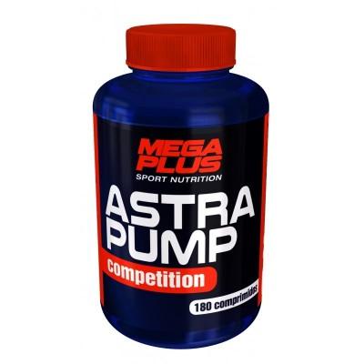 ASTRAPUMP Competición 180 cap de Megaplus Megaplus 171061 Gainers: Los Mejores Suplementos Para Ganar Masa Muscular salud.bio