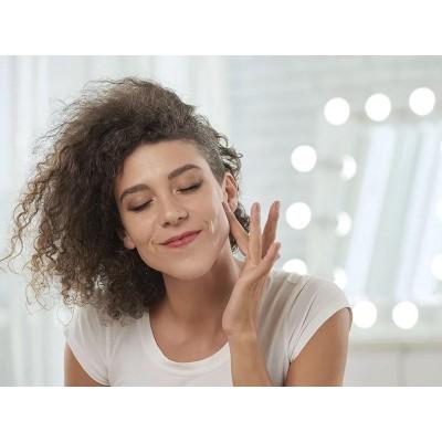 Gel aloe vera 100% natural 500 ml de derbós derbós laboratorio natural DER-089 Uso tópico salud.bio