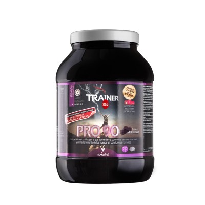Proteina Trainer PRO 90 de Novadiet Novadiet  Inicio salud.bio