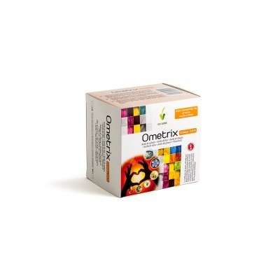 Ometrix 3.6.9 NovaDiet 60 perlas Novadiet 52094 Inicio salud.bio